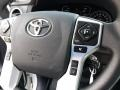 Toyota Tundra SX Double Cab 4x4 Super White photo #6