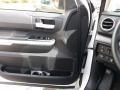 Toyota Tundra SX Double Cab 4x4 Super White photo #7