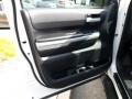 Toyota Tundra SX Double Cab 4x4 Super White photo #27