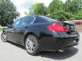 Infiniti G 35 S Sport Sedan Black Obsidian photo #8