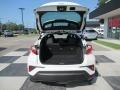 Toyota C-HR XLE Blizzard White Pearl photo #5