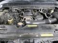 Infiniti QX 56 4WD Liquid Onyx Black photo #9