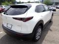 Mazda CX-30 Select AWD Snowflake White Pearl Mica photo #2