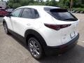 Mazda CX-30 Select AWD Snowflake White Pearl Mica photo #6