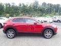 Mazda CX-30 Select AWD Soul Red Crystal Metallic photo #1