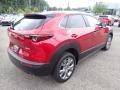 Mazda CX-30 Select AWD Soul Red Crystal Metallic photo #2
