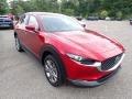 Mazda CX-30 Select AWD Soul Red Crystal Metallic photo #3