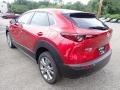 Mazda CX-30 Select AWD Soul Red Crystal Metallic photo #6