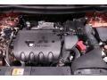 Mitsubishi Outlander SE S-AWC Copper Metallic photo #19