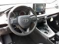 Toyota RAV4 XLE AWD Magnetic Gray Metallic photo #3