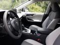Toyota RAV4 XLE AWD Magnetic Gray Metallic photo #20