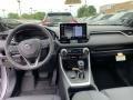 Toyota RAV4 XSE AWD Hybrid Silver Sky Metallic photo #4