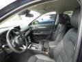 Mazda CX-5 Touring AWD Deep Crystal Blue Mica photo #8