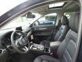 Mazda CX-5 Grand Touring Reserve AWD Deep Crystal Blue Mica photo #8