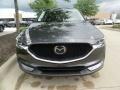 Mazda CX-5 Touring AWD Machine Gray Metallic photo #2