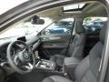 Mazda CX-5 Touring AWD Machine Gray Metallic photo #8