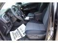 Toyota Tacoma TRD Sport Double Cab Magnetic Gray Metallic photo #10