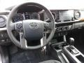 Toyota Tacoma SR5 Double Cab 4x4 Cement photo #3