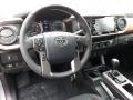 Toyota Tacoma SR5 Double Cab 4x4 Cement photo #23