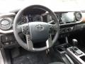 Toyota Tacoma SR5 Double Cab 4x4 Cement photo #24