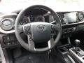 Toyota Tacoma SR5 Double Cab 4x4 Cement photo #25