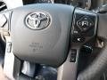 Toyota Tacoma TRD Sport Double Cab 4x4 Cement photo #6