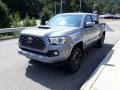 Toyota Tacoma TRD Sport Double Cab 4x4 Cement photo #32