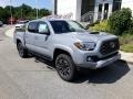 Toyota Tacoma TRD Sport Double Cab 4x4 Cement photo #34