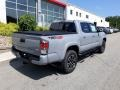 Toyota Tacoma TRD Sport Double Cab 4x4 Cement photo #36