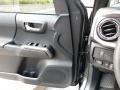 Toyota Tacoma TRD Sport Double Cab 4x4 Magnetic Gray Metallic photo #7