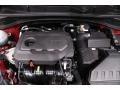 Kia Sportage LX AWD Hyper Red photo #20