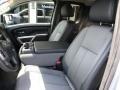 Nissan TITAN XD S Crew Cab 4x4 Brilliant Silver photo #7