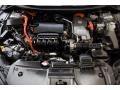 Honda Clarity Plug In Hybrid Solar Silver Metallic photo #35