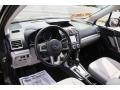 Subaru Forester 2.5i Dark Gray Metallic photo #10