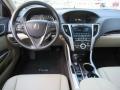 Acura TLX Sedan Platinum White Pearl photo #15