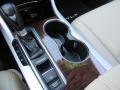 Acura TLX Sedan Platinum White Pearl photo #19