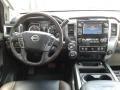 Nissan TITAN XD Platinum Reserve Crew Cab 4x4 Magnetic Black photo #20