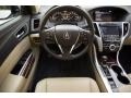 Acura TLX Sedan Bellanova White Pearl photo #5