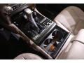 Lexus GX 460 Premium Starfire Pearl photo #15