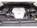 Lexus GX 460 Premium Starfire Pearl photo #24