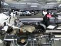 Nissan Rogue SL AWD Magnetic Black photo #13