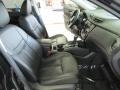 Nissan Rogue SL AWD Magnetic Black photo #16