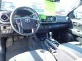 Toyota Tacoma TRD Sport Double Cab 4x4 Silver Sky Metallic photo #21