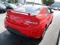 Kia Forte Koup SX Racing Red photo #5