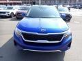 Kia Seltos EX AWD Neptune Blue photo #4