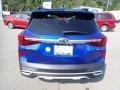 Kia Seltos EX AWD Neptune Blue photo #8