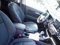 Kia Seltos EX AWD Neptune Blue photo #10