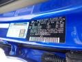 Kia Seltos EX AWD Neptune Blue photo #15