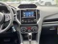 Subaru Crosstrek Premium Ice Silver Metallic photo #10