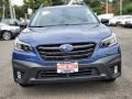 Subaru Outback Onyx Edition XT Abyss Blue Pearl photo #3